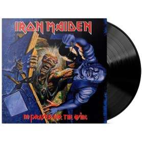 IRON MAIDEN - No Prayer for the Dying - Vinilo