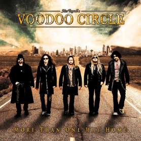 VOODOO CIRCLE - More Than...