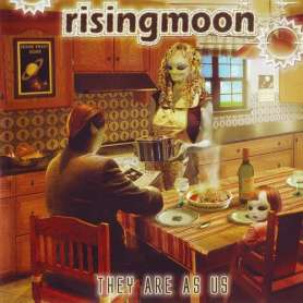 RISINGMOON - They are as us