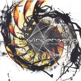 VINTERSORG - Visions from the spiritual generator - Cd