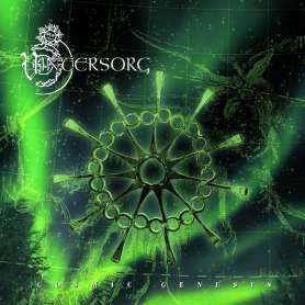 VINTERSORG - Cosmic genesis...