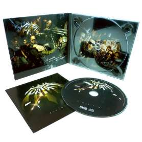 PATAN - Poder - Cd Digipack