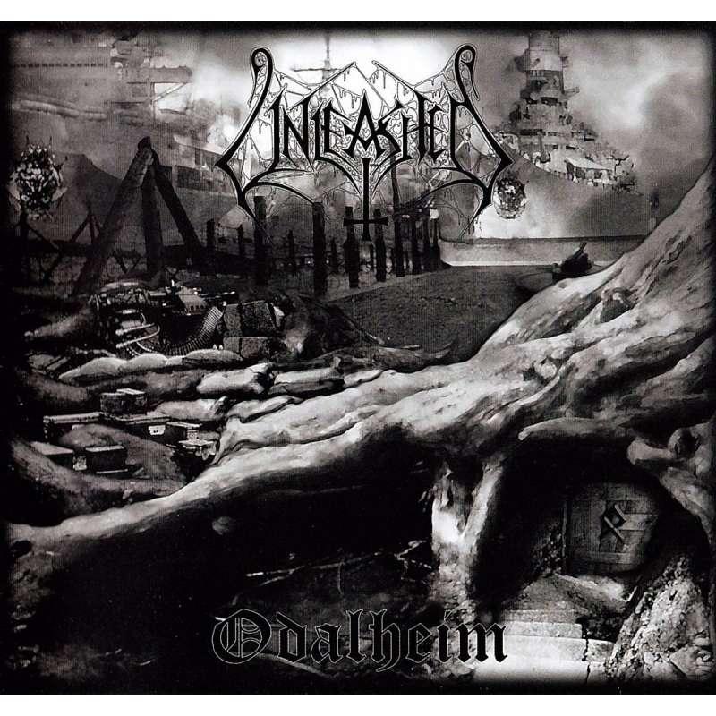UNLEASHED - Odalheim - Cd