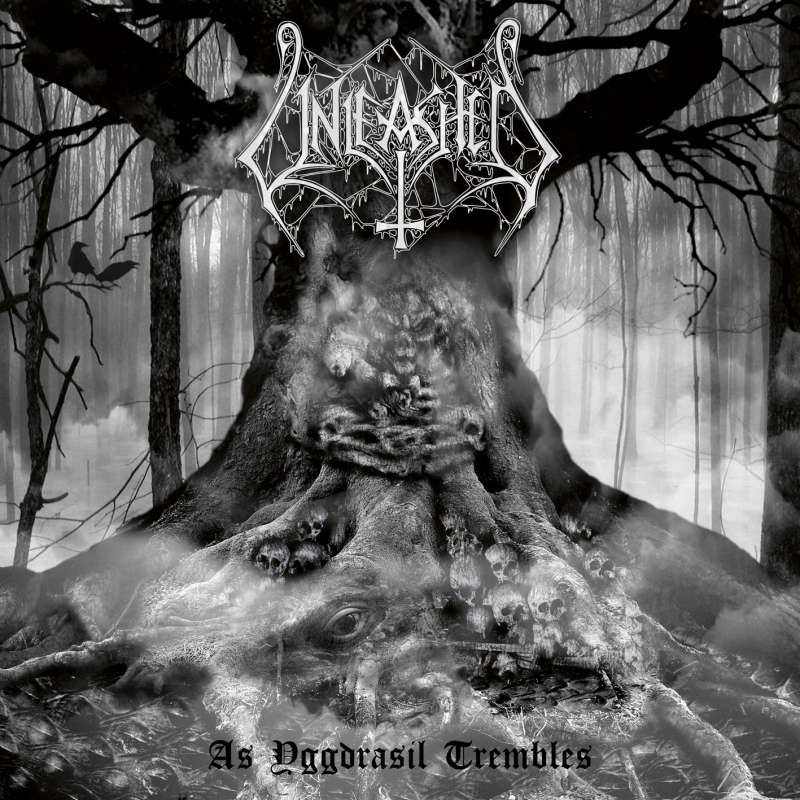 UNLEASHED - As Yggdrasil Trembles - Cd