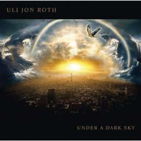 ULI JON ROTH - Under a dark...
