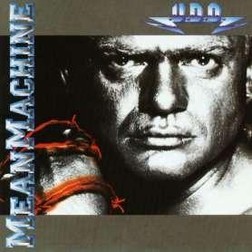 UDO - Mean Machine - Cd