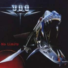 UDO - No Limits - Cd