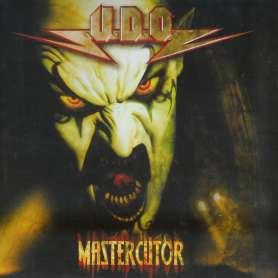 UDO - Mastercutor - Cd