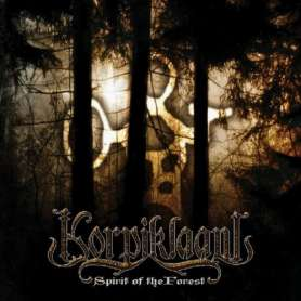 KORPIKLAANI - Spirit of the...