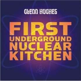 GLENN HUGHES - First...