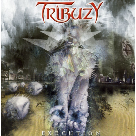 TRIBUZY - Execution - Cd