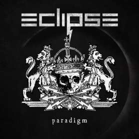 ECLIPSE - Paradigm - Cd