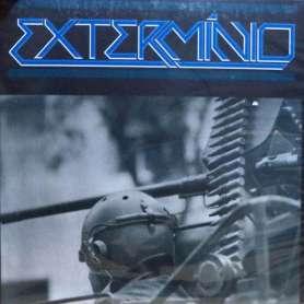 EXTERMINIO - Exterminio - Cd Digipack