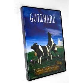 Gotthard - Made In...