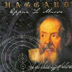 HAGGARD - Eppur li muove
