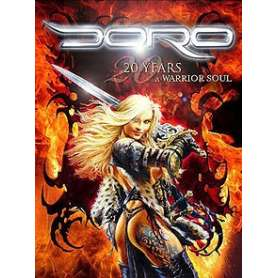 DORO - 20 years a warrior soul