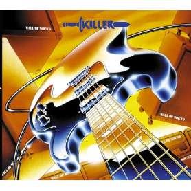 KILLER - Wall of sound - Cd