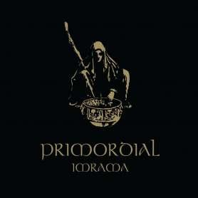 PRIMORDIAL - Imrama - CD + DVD DIGIPACK DELUXE