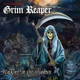 GRIM REAPER - Walking in...