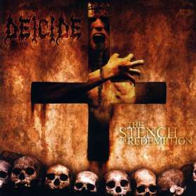 DEICIDE Stench of redemption