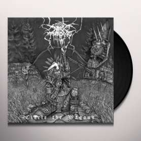 DARKTHRONE -  Circle The...