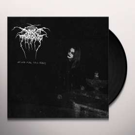 Darkthrone  - the Wind Of 666 Black Hearts  - 2 Vinilo
