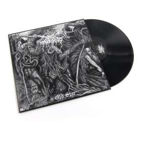 DARKTHRONE - old Star  - Vinilo