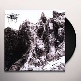 Darkthrone - Total Death  - Vinilo