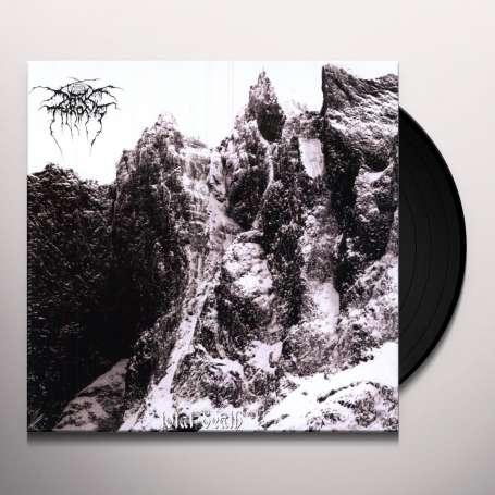 Darkthrone - Total Death  - Vinilo