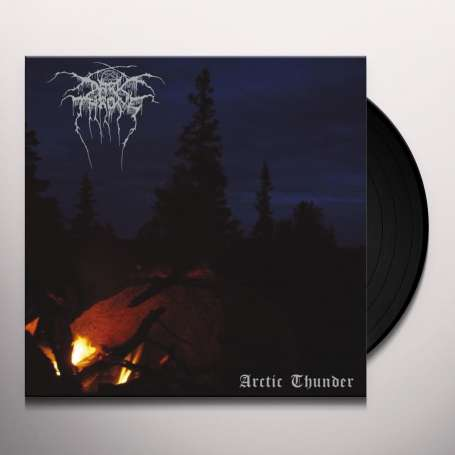 DARKTHRONE - LP - Arctic Thunder