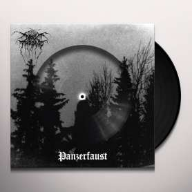 DARKTHRONE  - Panzerfaust - Vinilo