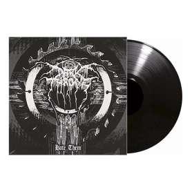 Darkthrone - LP - Hate Them