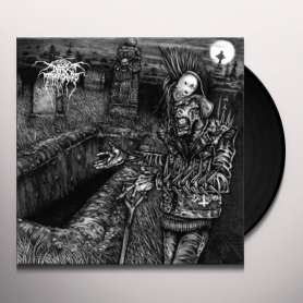 DARKTHRONE - F.o.a.d - Vinilo