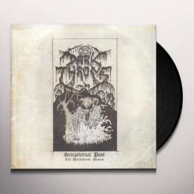 Darkthrone - Sempiternal Past - Vinilo