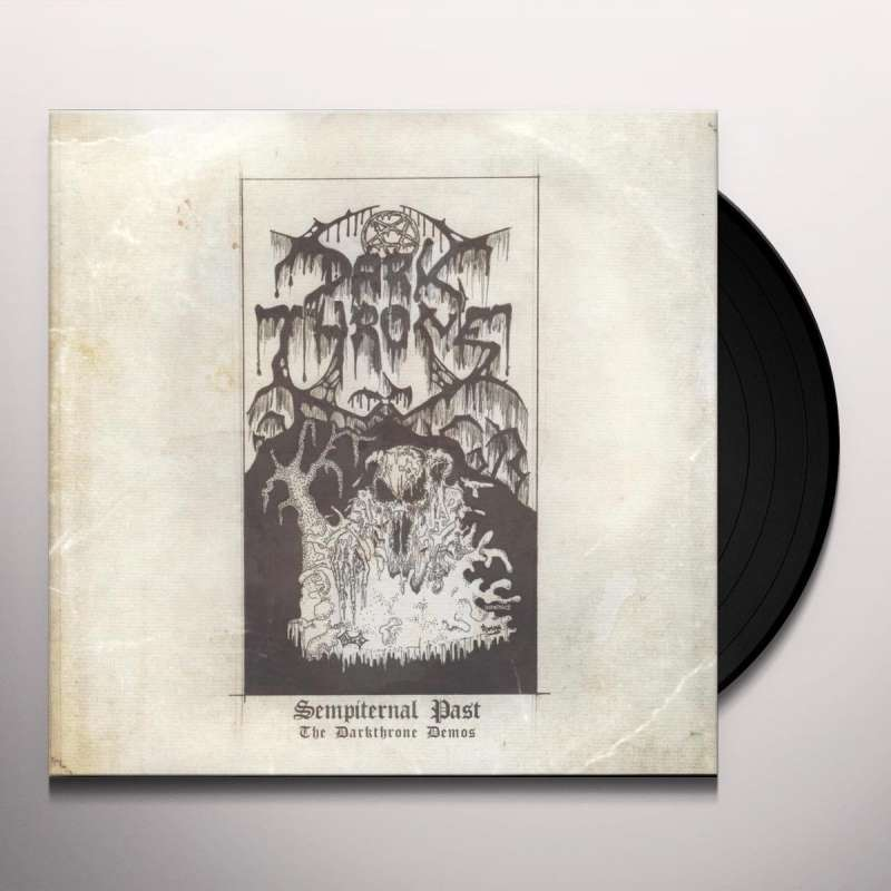 Darkthrone - Sempiternal Past - Vinilo