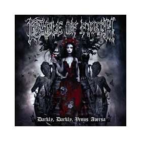 CRADLE OF FILTH Darkly,...