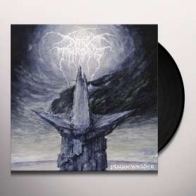 DARKTHRONE - Plaguewielder...