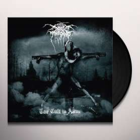 The Cult Is Alive es el undécimo álbum de estudio de la banda noruega de black metal, Darkthrone.