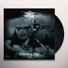 The Cult Is Alive es el undécimo álbum de estudio de la banda noruega de black metal, Darkthrone.