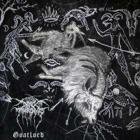 Darkthrone - Goatlord - 2cd