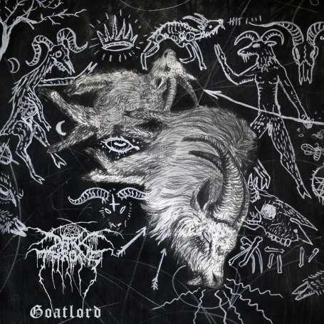 Darkthrone - Goatlord - 2cd