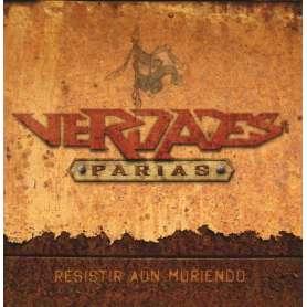 VERDADES PARIAS - RESISTIR...