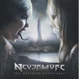 NEVERMORE - The obsidian...