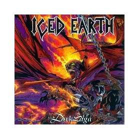 ICED EARTH The dark saga
