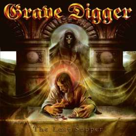 GRAVE DIGGER - The Last...