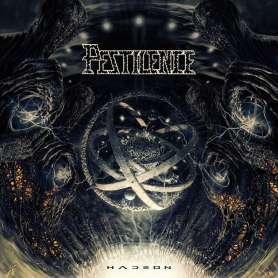 PESTILENCE - Hadeon - CD...