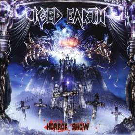 ICED EARTH Horror show