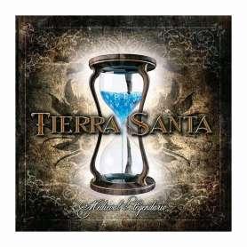 TIERRA SANTA - Medieval & Legendario - 2Cd