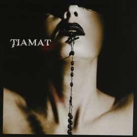 TIAMAT - Amanethes - Cd