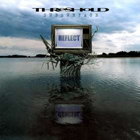 THRESHOLD - Subsurface - Definitive Edition - Cd